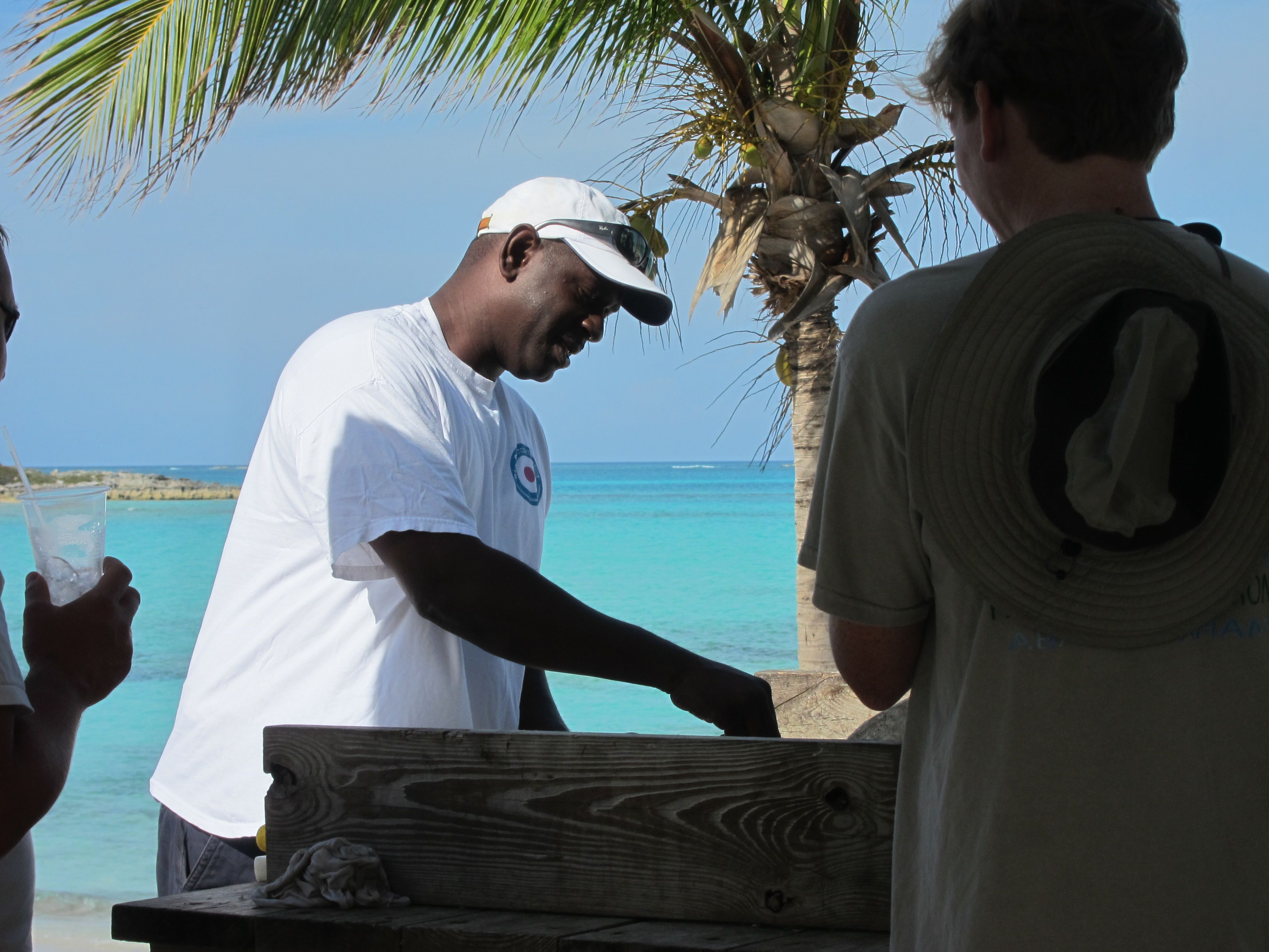 New paper and a documentary on the way! « Community Conch